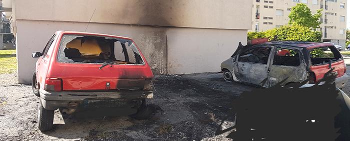pompiers voitures  aiguille avril2018 2 pt