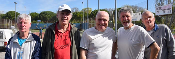 tennis pt