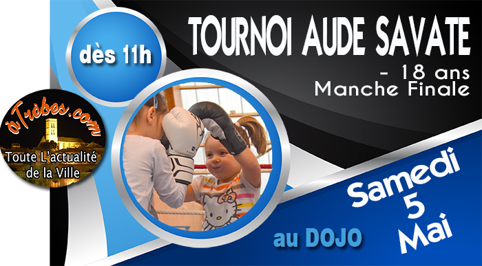 savate tournoi 2018 trèbes