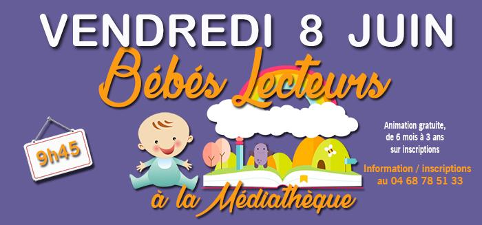 biblio bébé lecteurs juin2018