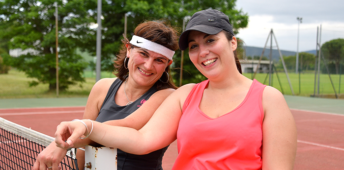 tennis dames