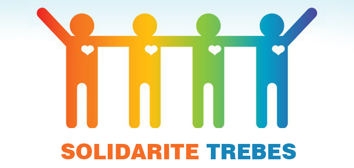 Solidarite Trèbes