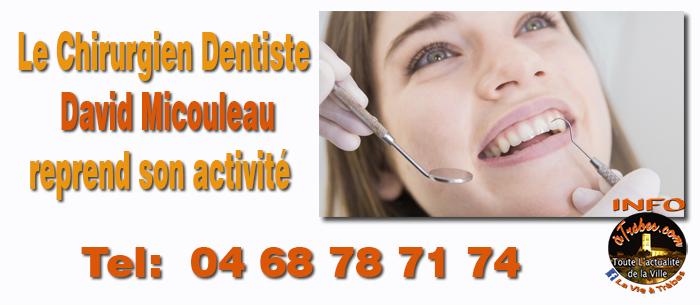 dentistes