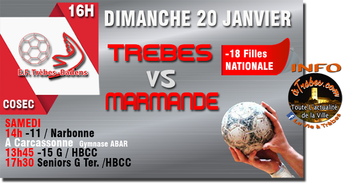 hand annonce 19jan2019