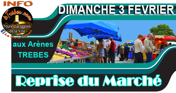 marché dominical