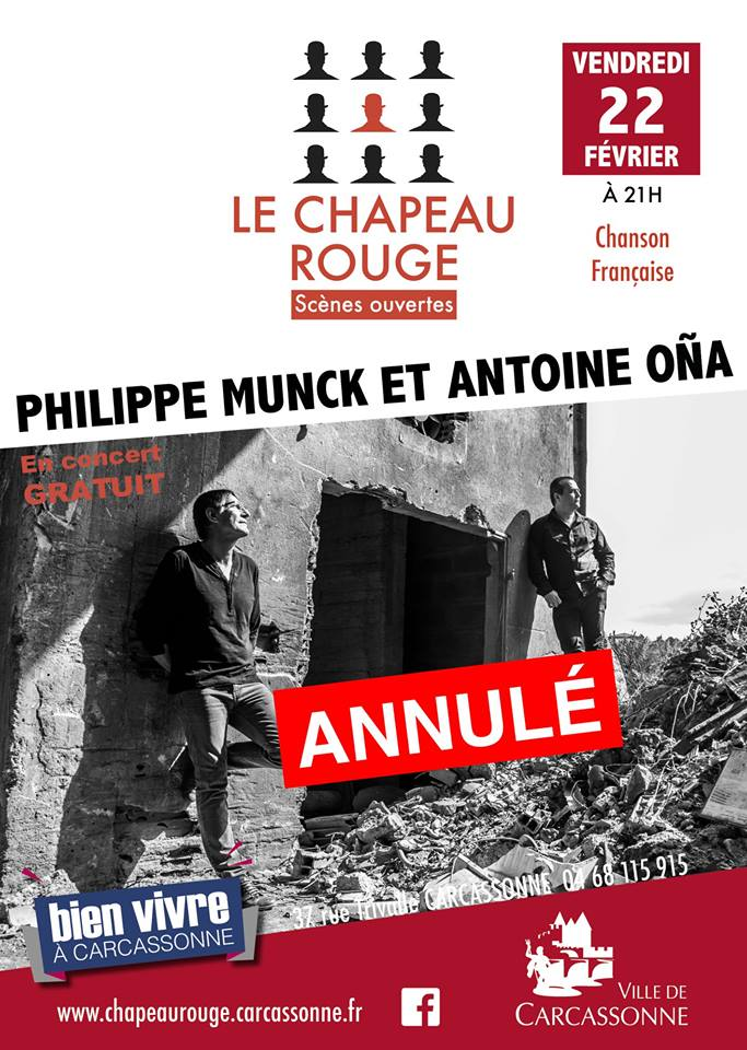 Antoine Ona et Philippe Munck fev2019 annulé