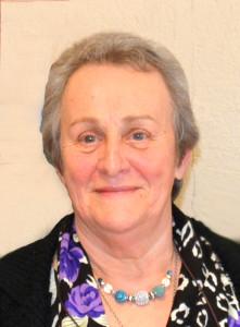 Monique Douyère