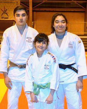 judo budo fev2019