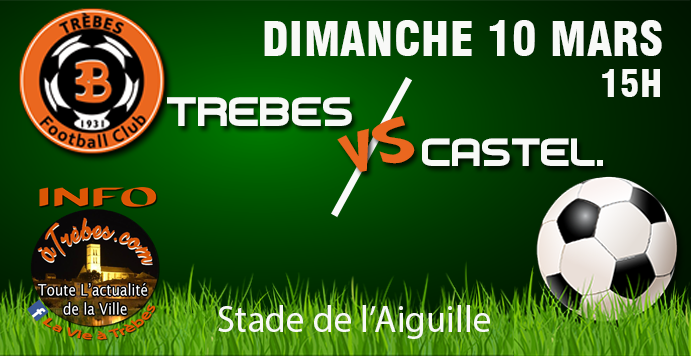 Foot TFC annonce 10mars2019