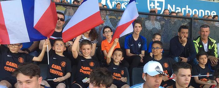 foot  TFC  jeunes 3