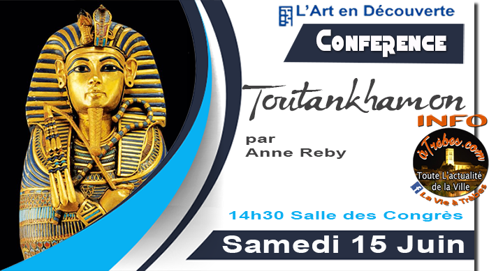 art-en-découverte conférence juin 2019
