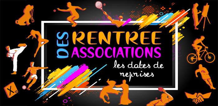 associations reprise 2019