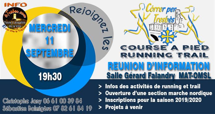 correr sept 2019