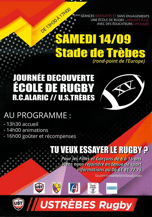 rentre ecole rugby 2019