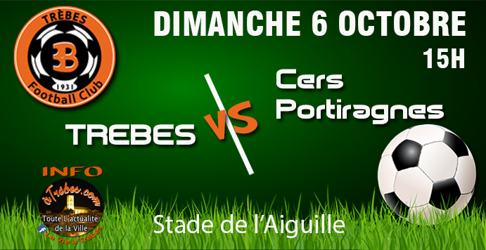 Foot TFC ANNONCE