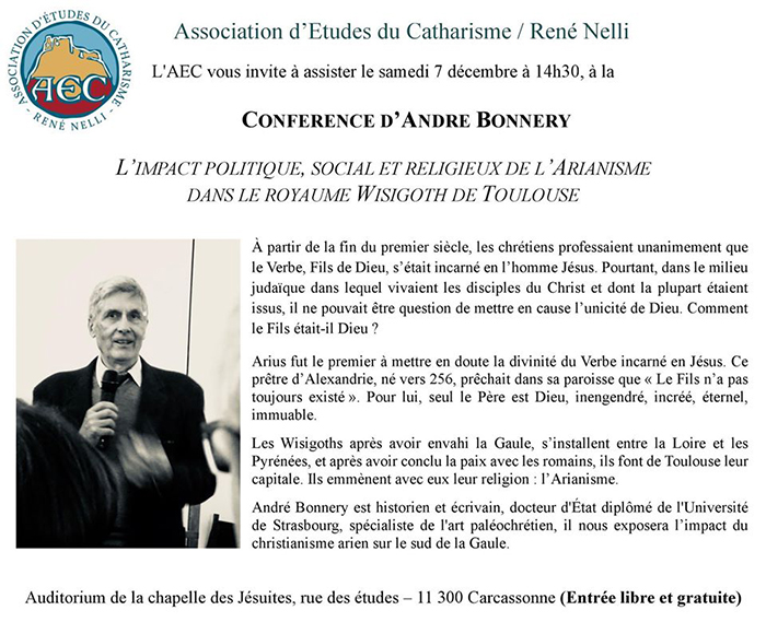 André Bonnery