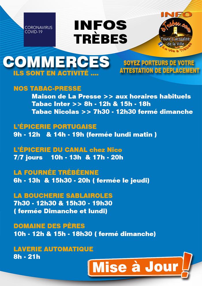 Infos commerces2